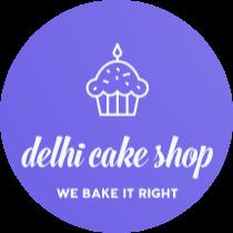 Delhi Cake Shop, Online Cake Delivery Shop