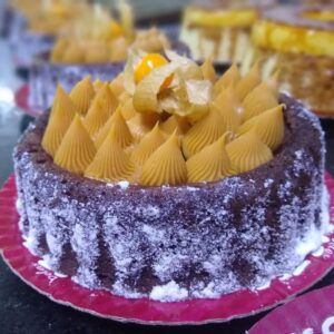 Delicious Birthday Cake Delhi