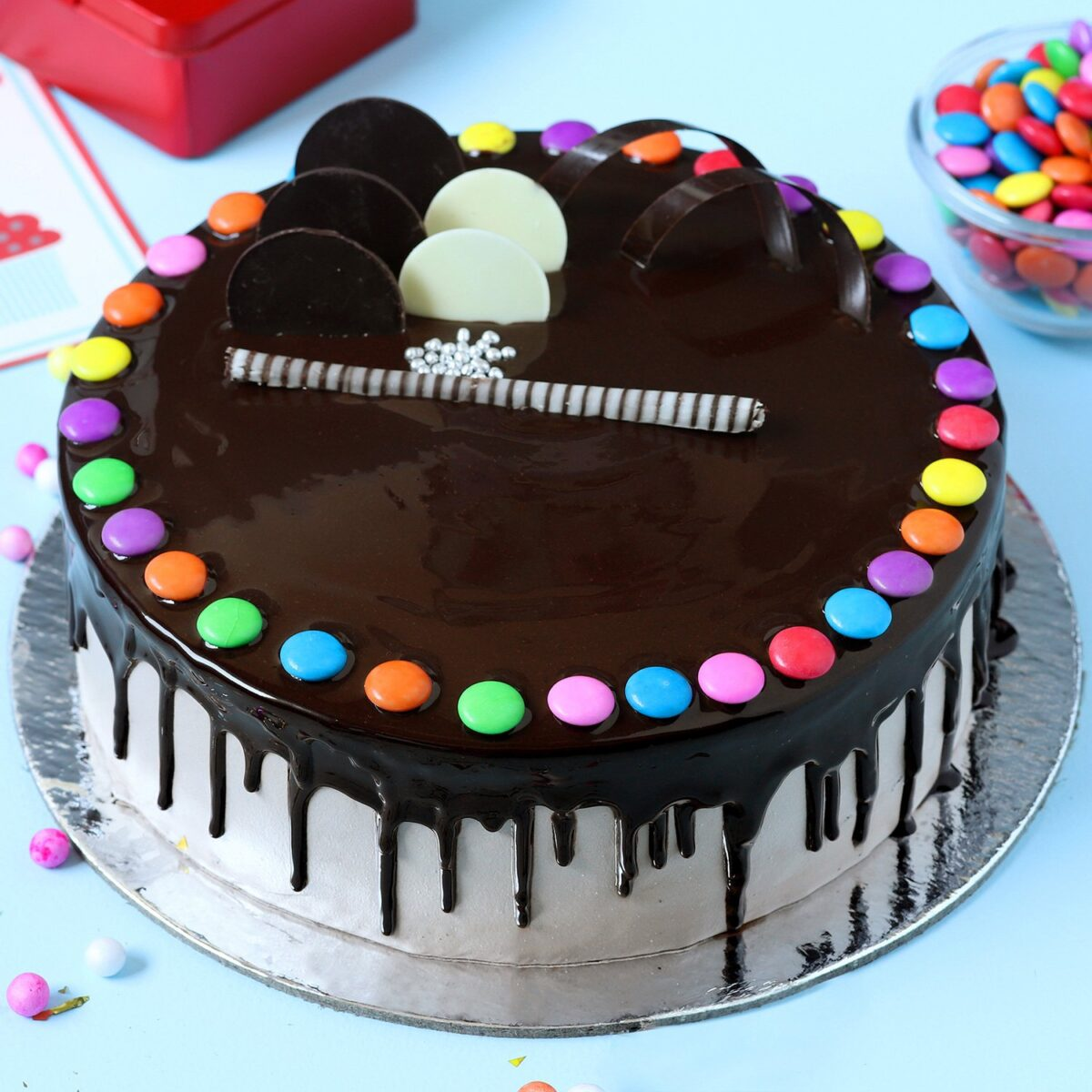 Best Cake Delivery in Alipur