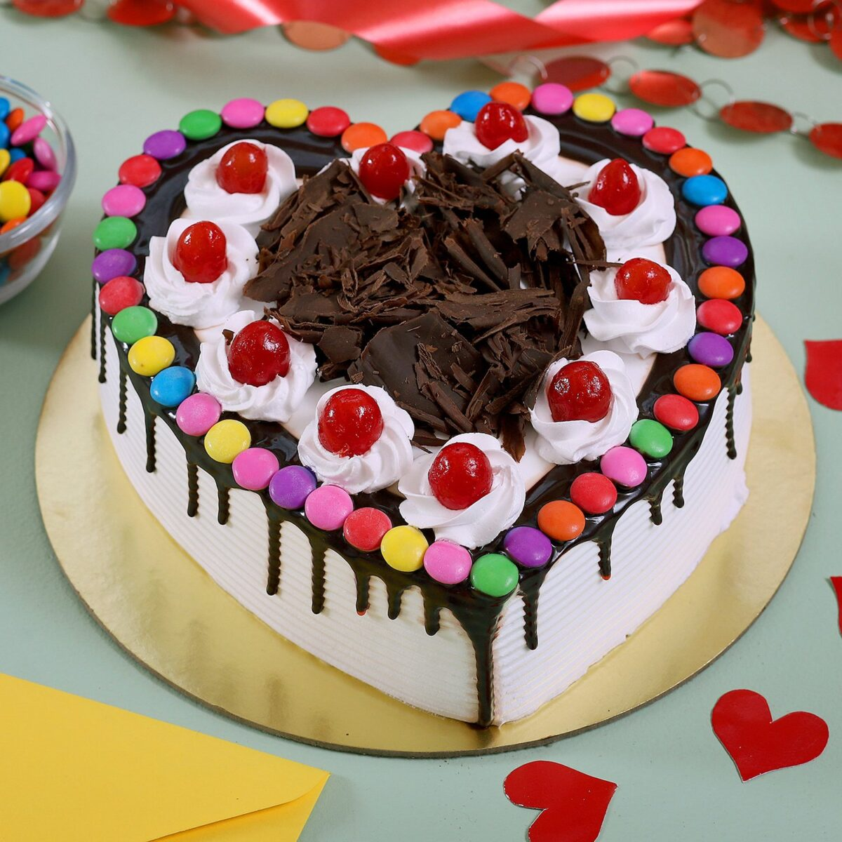 Cake Deliver in Paschim Vihar